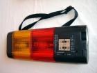 Baterijska lampa za vozilo i licnu upotrebu 1