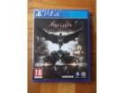 Batman Arkham Knight + 2 DLC (PS4)