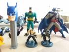 Batman PEZ figura