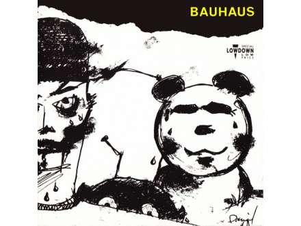 Bauhaus - Mask