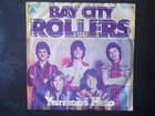 Bay City Rollers – Yesterdays Hero