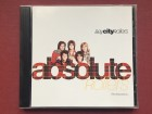 Bay City Rollers-ABSOLUTE ROLLERS The Very Best Of 1995