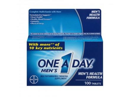 Bayer multivitamin za muškarce