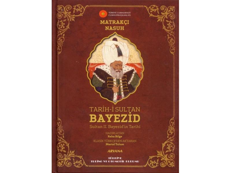 Bayezid - Matracki Nasuh