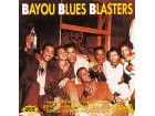 Bayou Blues Blasters: Goldband Blues NOVO