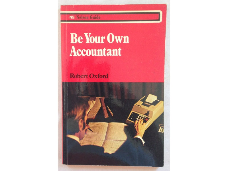 Be Your Own Accountant