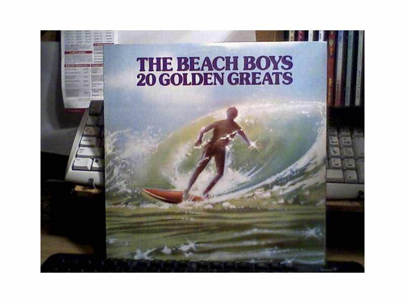 Beach Boys, The - 20 Golden Greats
