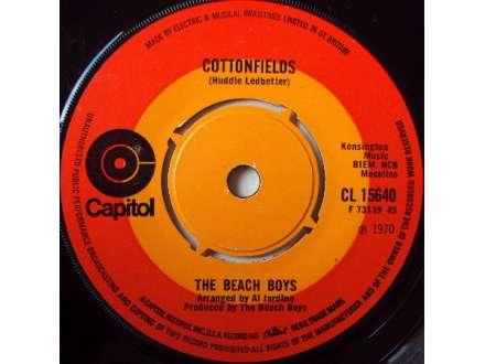 Beach Boys, The - Cottonfields