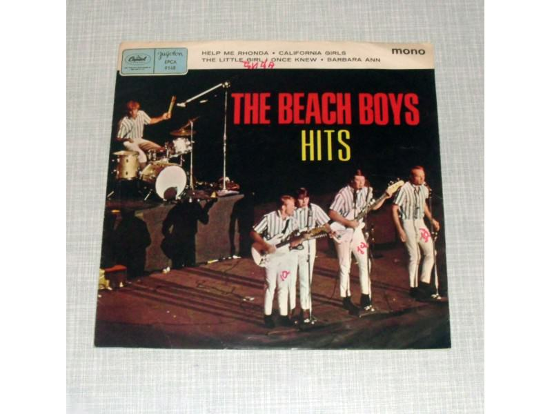 Beach Boys, The - Hits