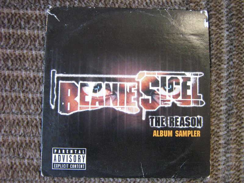 Beanie Sigel - The Reason (Album sampler)