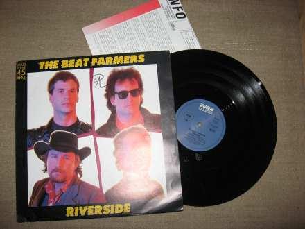 Beat Farmers, The - Riverside