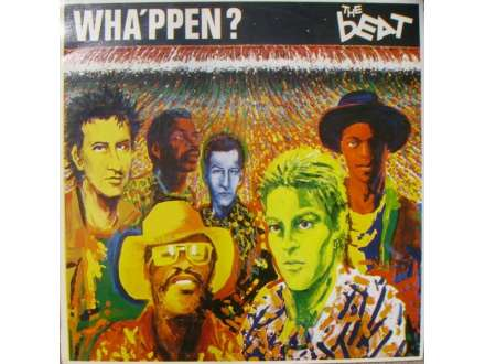 Beat, The (2) - Wha`ppen?