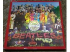 Beatles ‎– Sgt.Pepper`s Lonely Hearts Club Band BOX SET