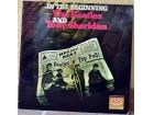 Beatles And Tony Sheridan - In The Beginning (2LP)