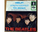 Beatles - Help! (single)
