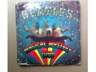 Beatles -Magical Mystery Tour  2 Sngl