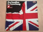 Beatles, The ‎– The Beatles In Hamburg (LP, GERMAN)