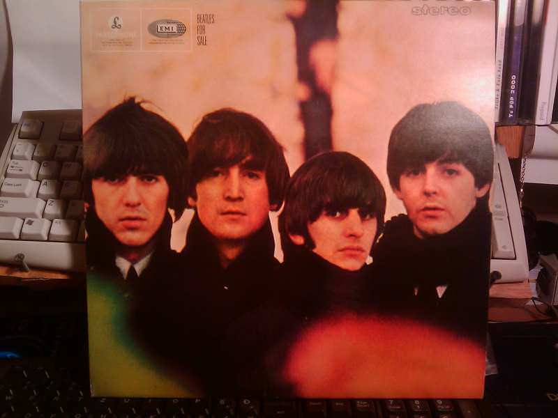 Beatles, The - Beatles For Sale