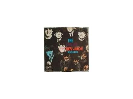 Beatles, The - Hey Jude / Revolution