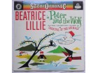 Beatrice Lillie - Carnival of the animals & Peter and t