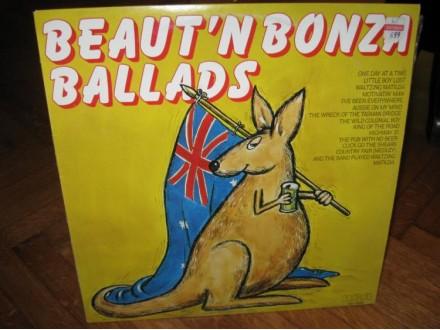 Beaut`n Bonza Ballads