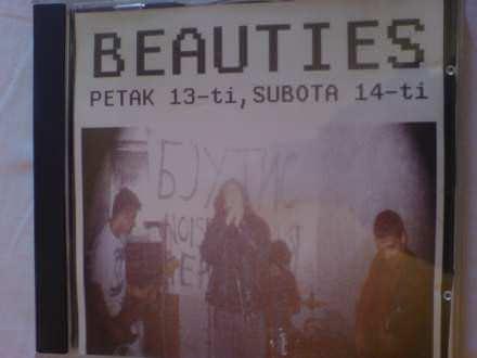 Beauties: Petak 13-ti, subota 14-ti