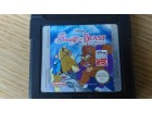 Beauty and the BEAST igrica nintendo Game Boy Lepotica
