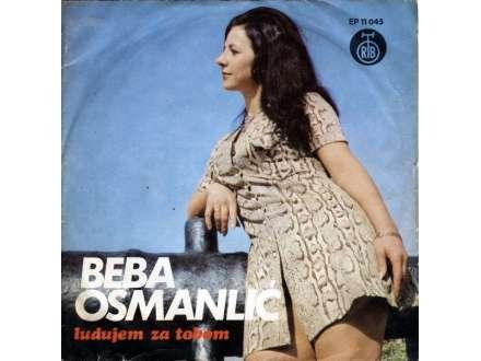 Beba Osmanlić - Ludujem Za Tobom