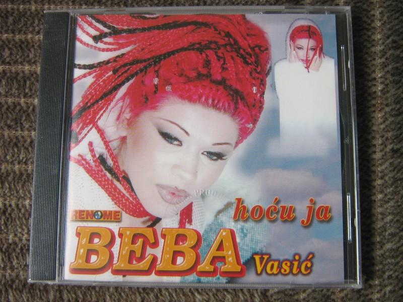 Beba Vasić - Hoću Ja