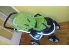Bebetto Silvia 2u1 kolica za bebe