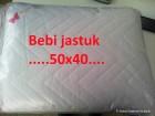 Bebi jastuk 50x40 stepani za spavanje