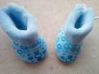 Bebi nehodajuće čizme