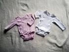 Bebi set bodica HM (2kom)