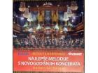 Bečka Filharmonija (Karajan) - Novogodišnji Koncert
