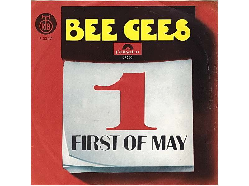 Bee Gees - First Of May