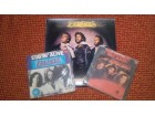 Bee Gees-Komplet LP + 2 Single Ploce
