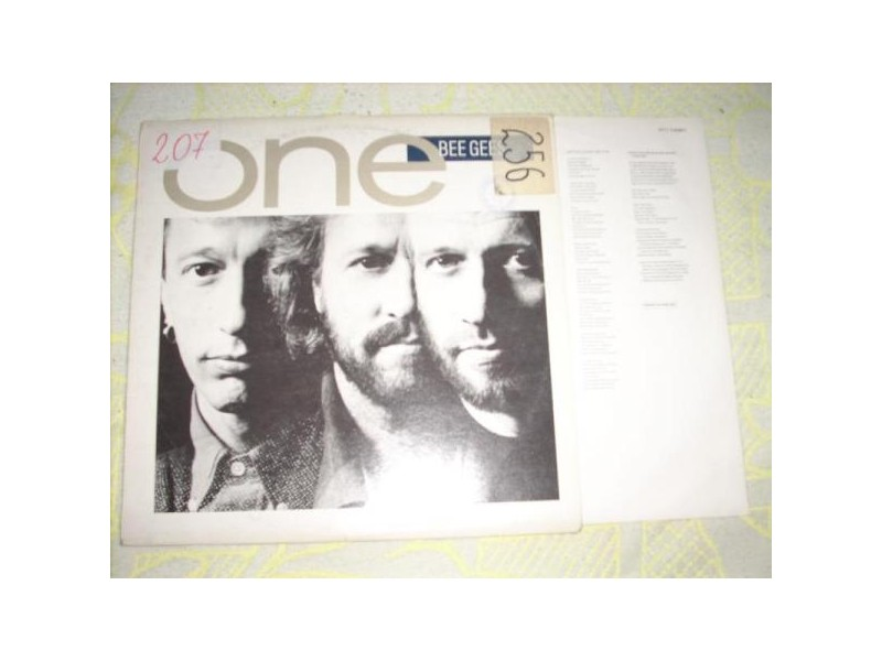Bee Gees-One LP