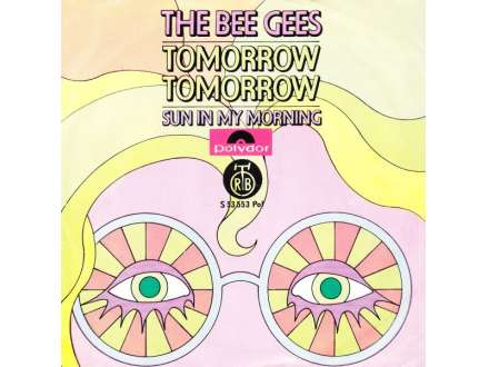 Bee Gees - Tomorrow Tomorrow