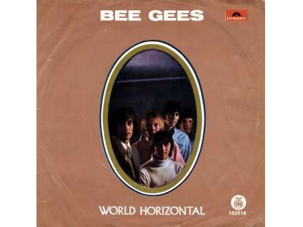 Bee Gees - World / Horizontal