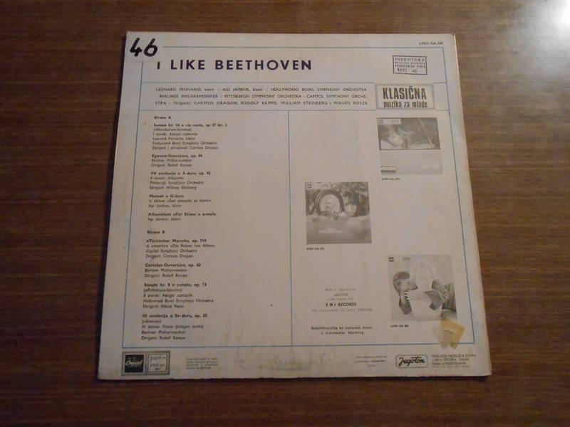 Beethoven - I Like Beethoven
