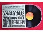 Beethoven, Schubert, Bernstein, New York Philharmonic