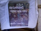 Beginning Psychology,Perry London