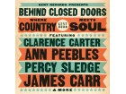 Behind Closed Doors - Where Country Meets Soul NOVO