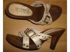 Bele papuče NANULE 36