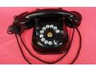 Belgijski bakelitni telefon – IZUZETNO REDAK