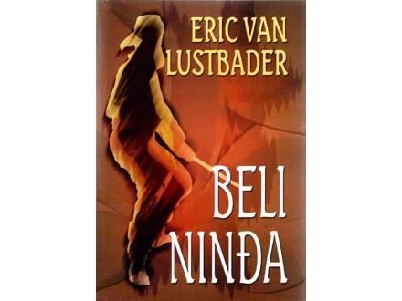 Beli-nindza-Eric-van-Lustbader-nova_slik