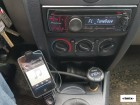 Belkin Ipod/Iphone FM transmiter