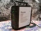 Belkin Wireless Router F6D4230-4