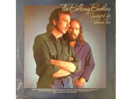Bellamy Brothers - Greatest Hits Volume Two