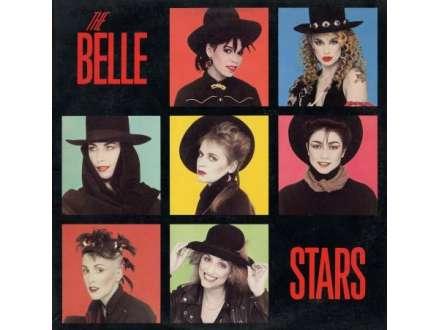 Belle Stars, The - The Belle Stars